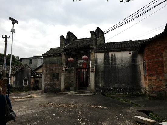 Nanyuan Historic Village
