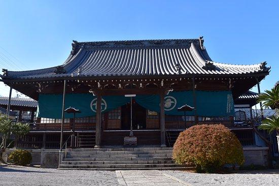 Honmyoji Temple