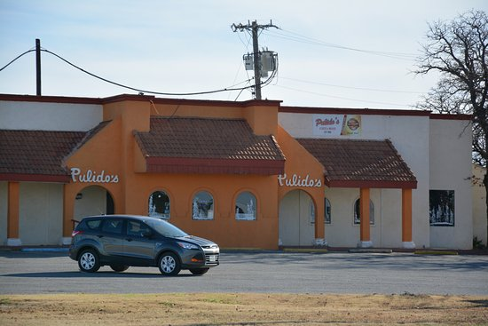 Stephenville, TX: Pulido's
