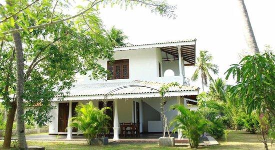Villa Nimdara