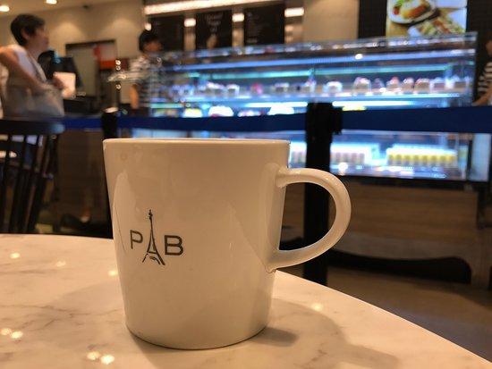 Jurong, Singapore: Paris Baguette