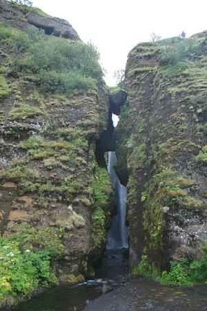 Gljufrafoss Iceland Europe Top Tips Before You Go