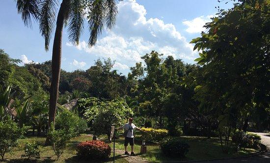 Suansawan Resort Chiang Mai: photo0.jpg