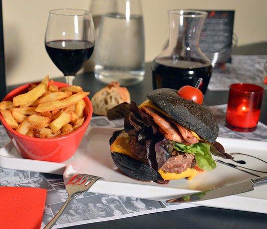 L 39 annexe chartres restaurant avis num ro de t l phone for Bon restaurant chartres