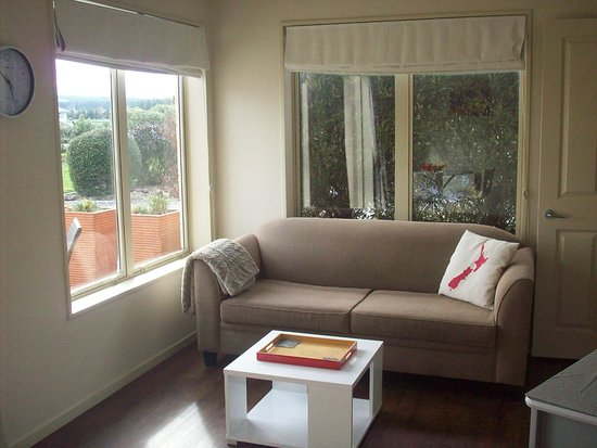 Amberley, Nowa Zelandia: 1-bedroom unit