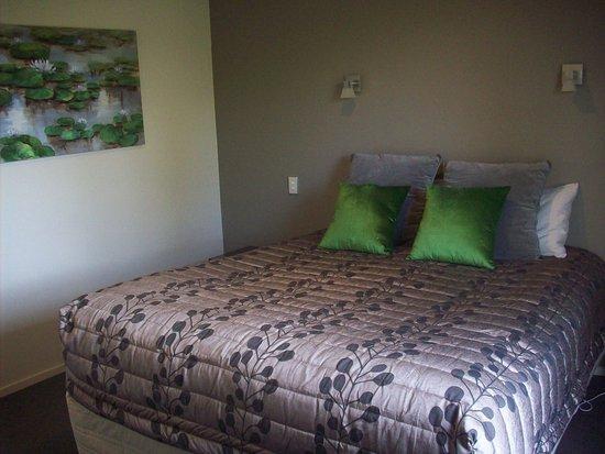 Amberley, Nieuw-Zeeland: 2-bedroom unit
