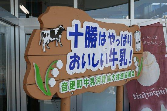Michi-no-Eki Otofuke
