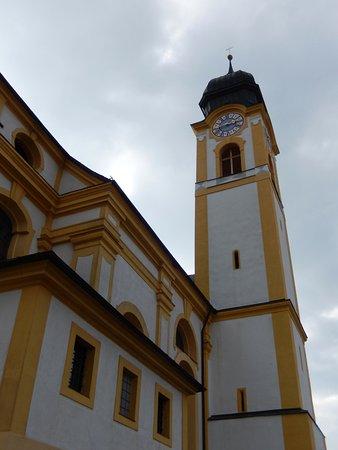 Ebbs, Austria: Mariä Himmelfahrt