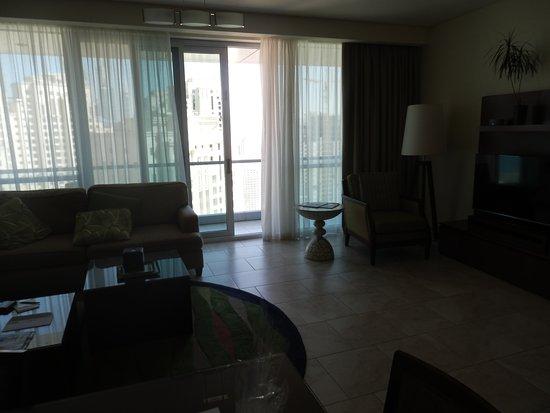 Bilde fra JA Oasis Beach Tower