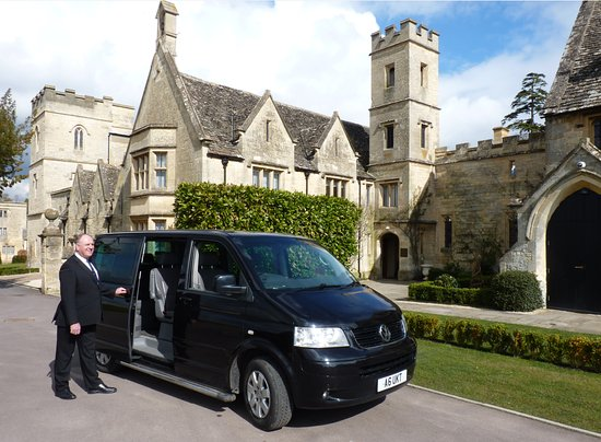 Cotswold Tours