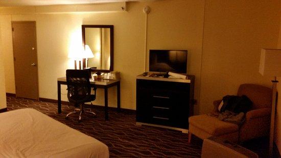 Potret Penrose Hotel