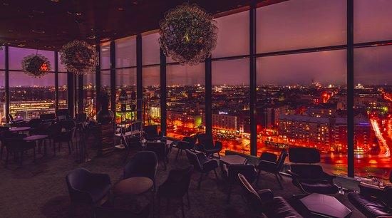 Sky Bar Helsinki