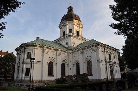 Iglesia de Adolfo Federico