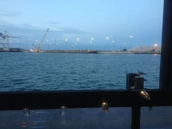 Port Canaveral, FL: View