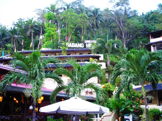 Oriental Sabang Hill Resort