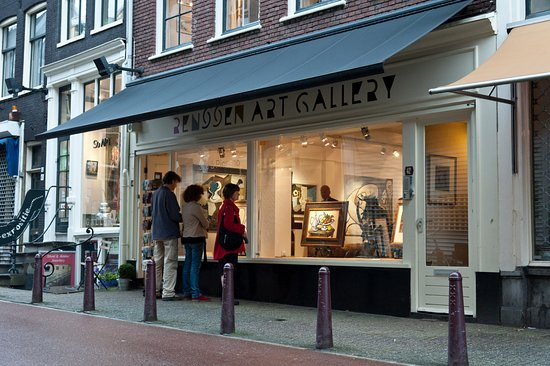 Renssen Art Gallery