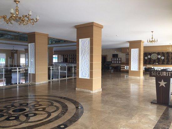 Eftalia Resort Hotel Reviews