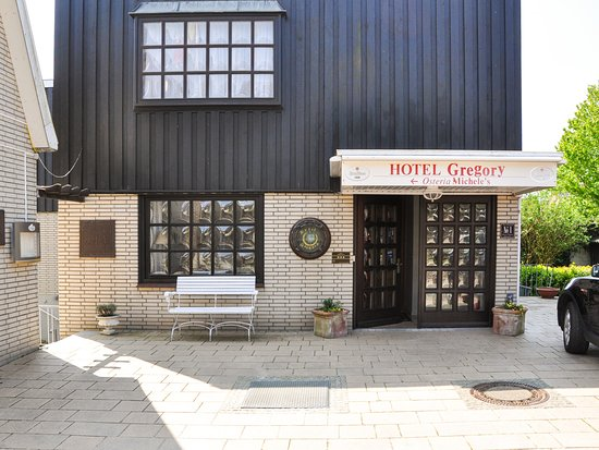 Hotel Gregory