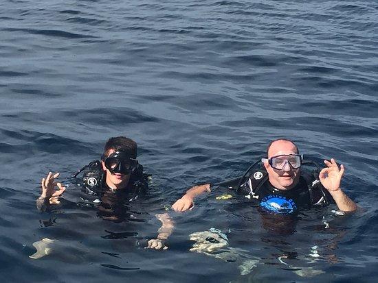 Infinity Ocean Diving - Private Diving : photo0.jpg