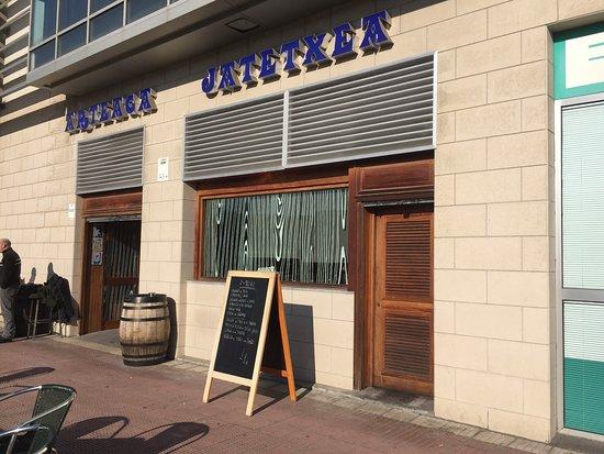 Derio, España: Restaurante Arteaga