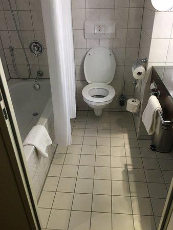 Hilton Nuremberg Foto