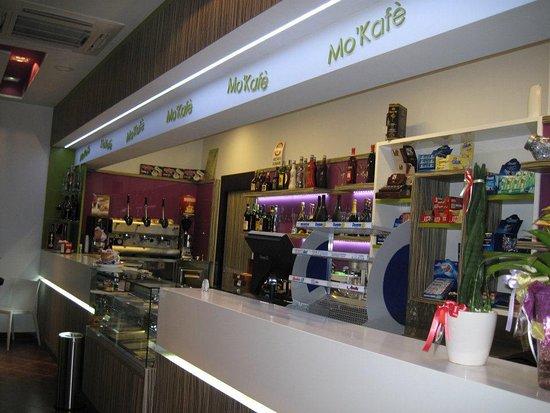 MO' KAFE