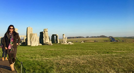 Stonehedge Tours Review