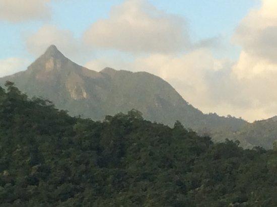 La Pintada, Panama: Scenery