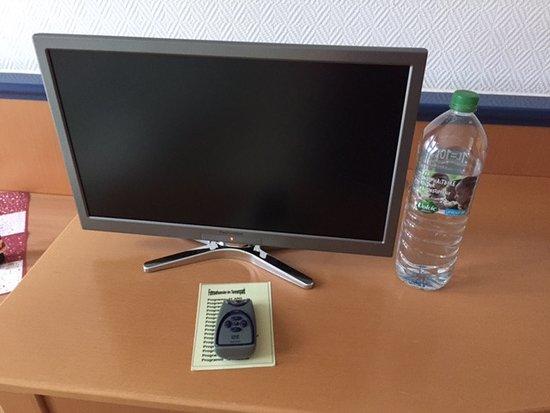 Tanne, Deutschland: sehr kleiner TV