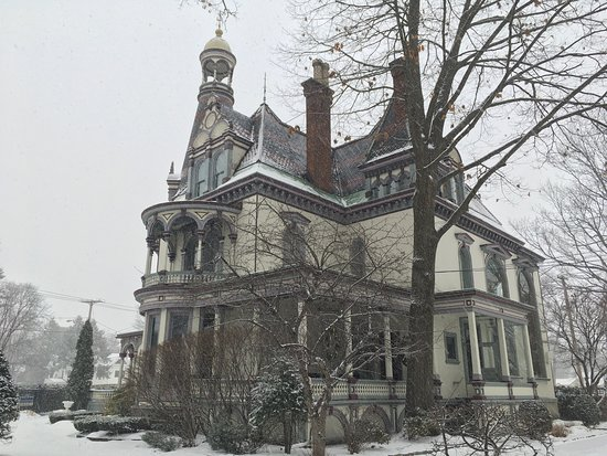 Batcheller Mansion Inn: photo0.jpg