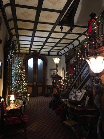 Batcheller Mansion Inn: photo2.jpg