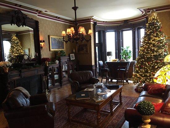 Batcheller Mansion Inn: photo3.jpg