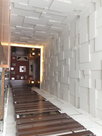 JW Marriott Hotel Bogota: photo0.jpg
