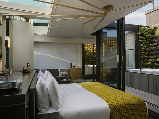 W Amsterdam Updated 2017 Prices Amp Hotel Reviews The
