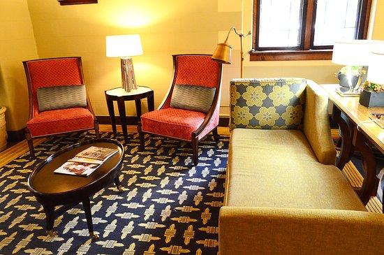 Foto de The Plaza Hotel