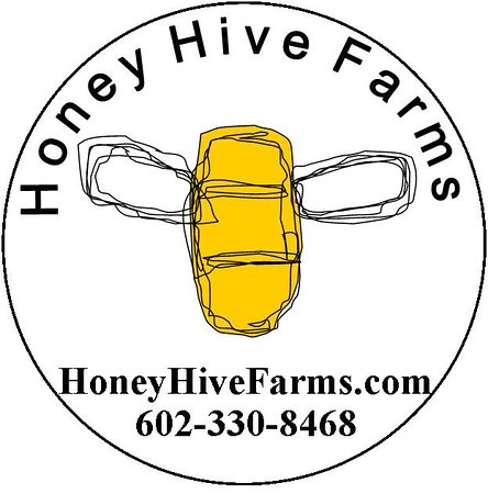 พีโอเรีย, อาริโซน่า: Honey Hive Farms beekeeping, bee packages, raw honey. Arizona honey and Missouri honey