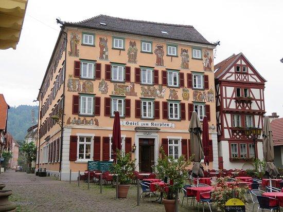 Eberbach Photo