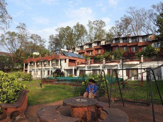 Panchgani Health Resort Photo