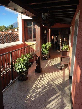 Hotel Posada San Pedro 사진
