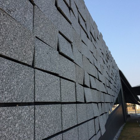 Chikugo, Giappone: 外壁も素敵な感じでした