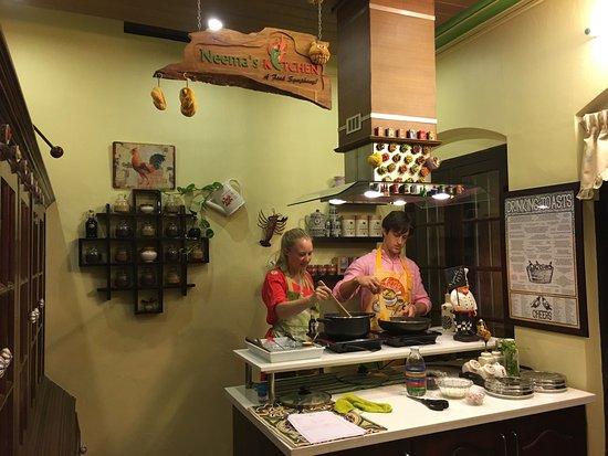 Neema's Kitchen