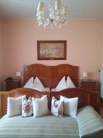 庫爾豪斯怡東別墅飯店照片