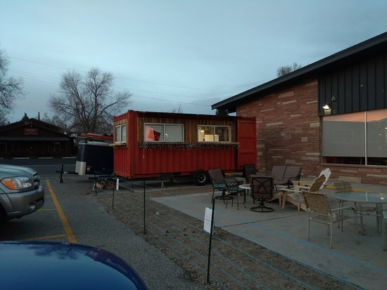 "Salida, Κολοράντο: ""Food Truck"""