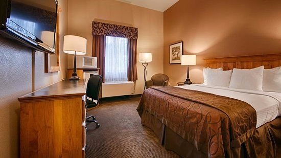 Brighton, CO: Single Queen Room