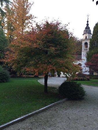 Villalta, İtalya: Pomeriggio di ottobre