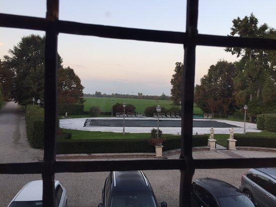 Villalta, إيطاليا: Pomeriggio di ottobre