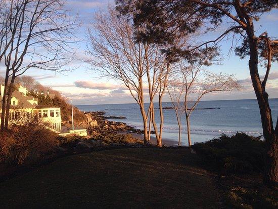 York Harbor照片