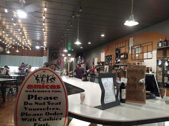 Salida, Κολοράντο: Expanded Bar