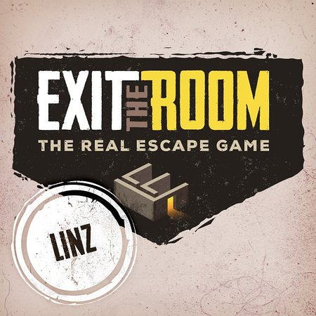 ‪Exit The Room - Linz‬