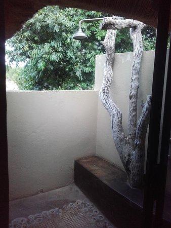 Umkumbe Safari Lodge ภาพถ่าย